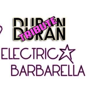 Electric Barbarella