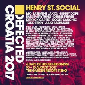 Henry St Social