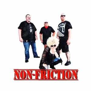 Non-Friction