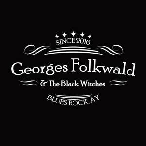Georges Folkwald & The Black Witches