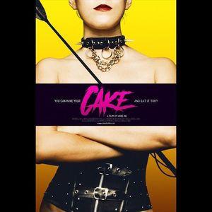 Cake the Film