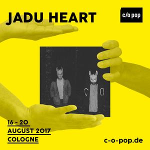 Jadu Heart