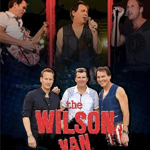 The Wilson Van