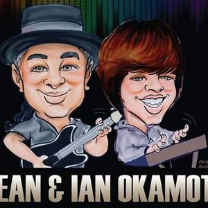 Sean and Ian Okamoto