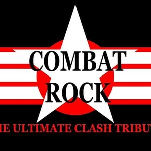 Combat Rock - The Ultimate Clash Tribute