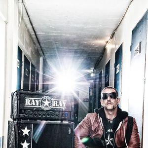Ray Ray Star's Majesty