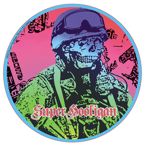 Super Hooligan