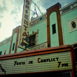 Youth In Conflict