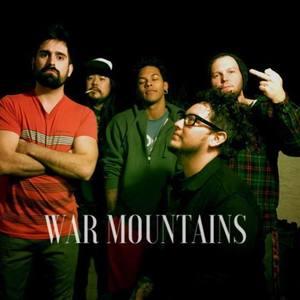 War mountains