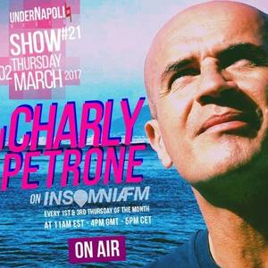 Charly Petrone