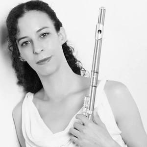 Jessica Webster - Flautist