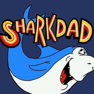 Shark Dad