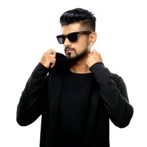 DJ Arjun Nair