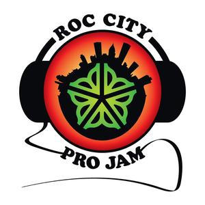 The Roc City Pro Jam