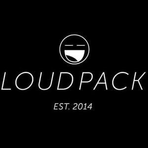 LOUDPack