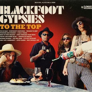 Blackfoot Gypsies