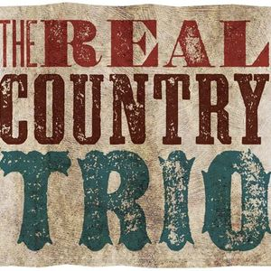 The Real Country Trio