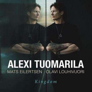 Alexi Tuomarila