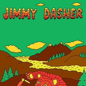 Jimmy Dasher