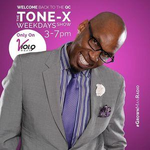 Tone-x