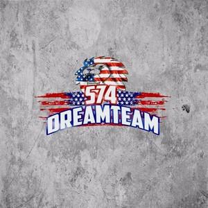 574 Dream Team