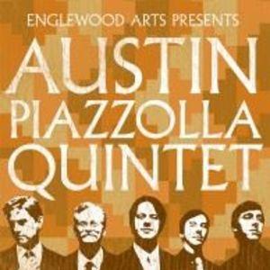 Austin Piazzolla Quintet