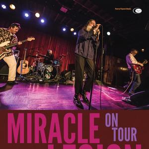 Miracle Legion
