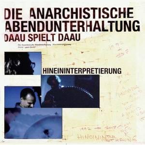 DAAU // Die Anarchistische Abendunterhaltung