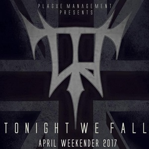 Tonight We Fall