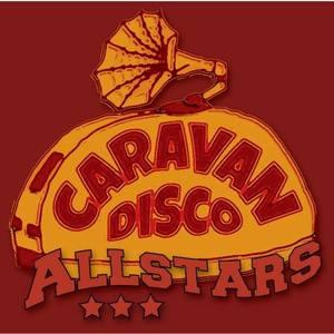 Caravan Disco