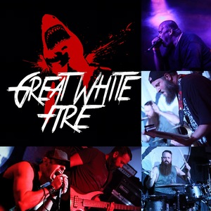 Great White Fire