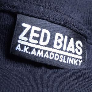 ZED BIAS aka MADDSLINKY