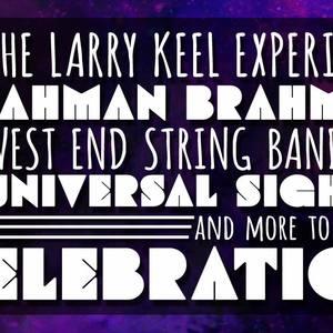 Larry Keel
