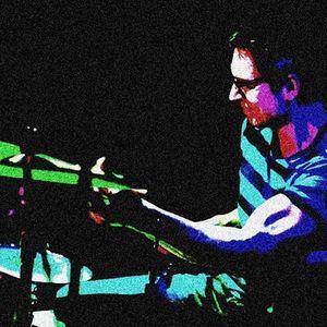 Graham Hawthorne Drums