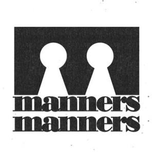 Manners Manners