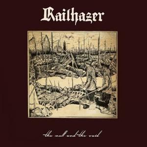 Railhazer