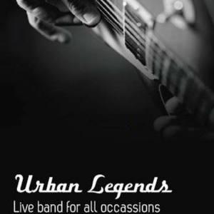 the Urban Legends