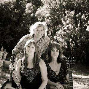 Magnolia Rhythm Trio