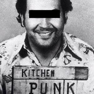 Kitchen punk