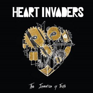 Heart Invaders