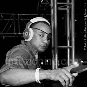 DJ DELANO RENAISSANCE SOUND