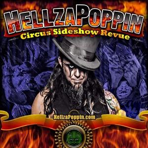 Hellzapoppin…
