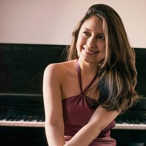 Carolina Calvache