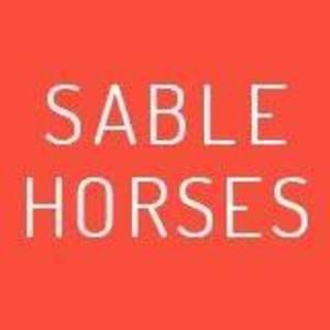 Sable Horses