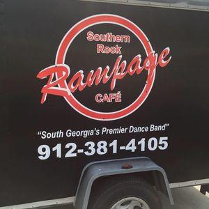 Rampage Band