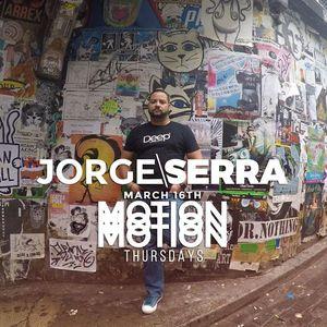 Jorge Serra.