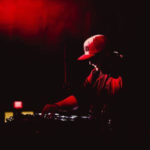 Kip Chapman DJ