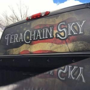 TeraChain Sky
