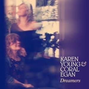 Karen Young & Coral Egan