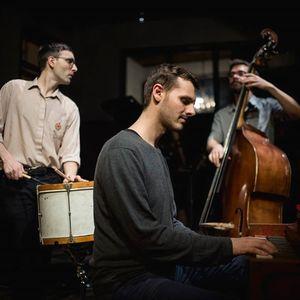 Trio Jonathan Turgeon